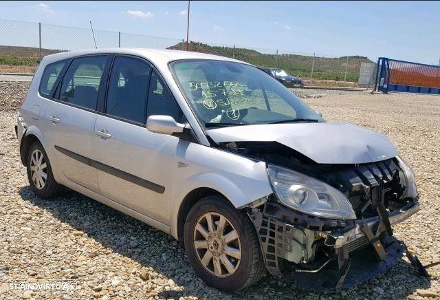 Peças Renault Grand Scénic  DYNAMIQUE 1.5 2008
