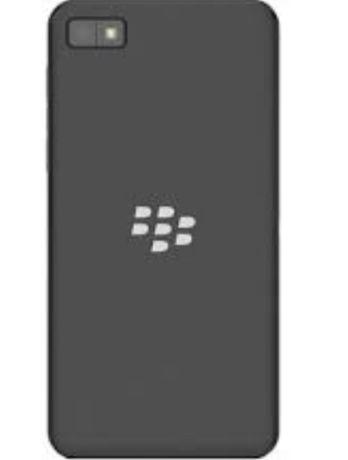 Blackberry z10 stl100-1 black 32gb на запчасти или ремонт