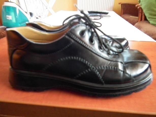 Buty do garnituru dla chłopca roz.35