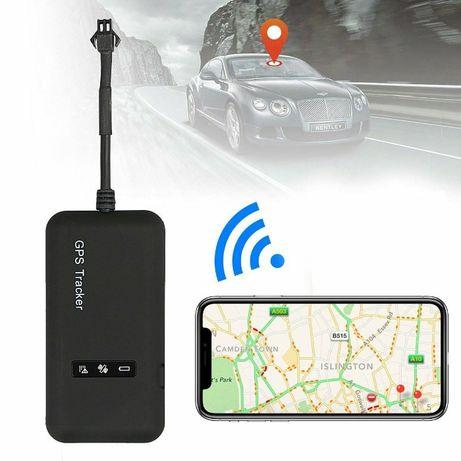Localizador GPS Tracker Rastreador Auto Carros segurança veículos