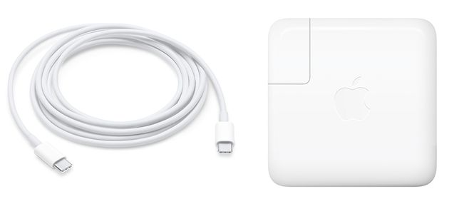 Z482 Carregador Original USB-C Apple Macbook Pro 61W + Cabo em Stock