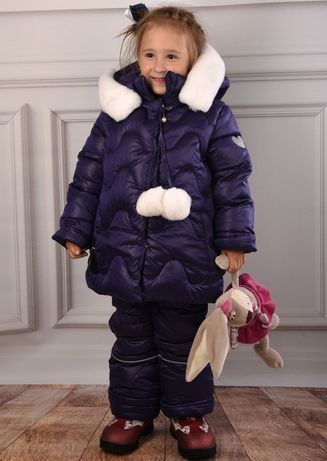 Kiko куртка и комбенизон 3800 руб 92 рост