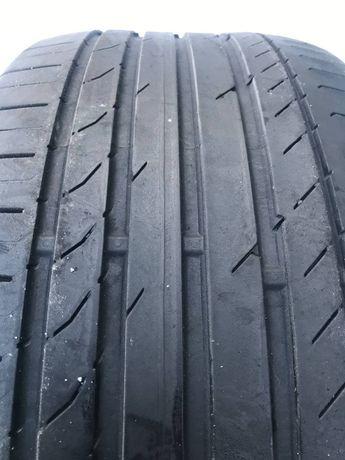 Літні шини б/у 2шт. Continental ContiSportContact 5 285/45 R20