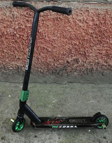 Best scooter cobra Hic