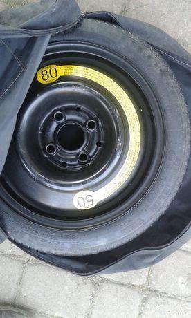 Dojazdówka!Nowe Koło Dojazdowe Michelin R14.
