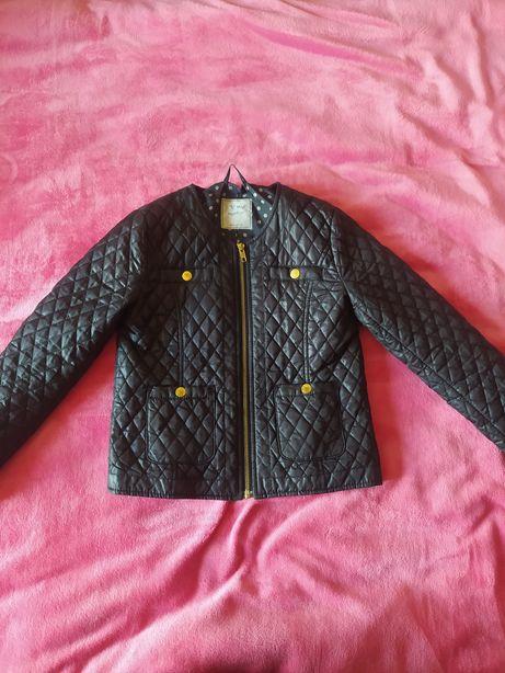 Модная куртка для девочки!