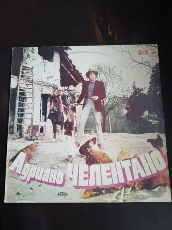Адриано Челентано - Сборник 1986 Мелодия