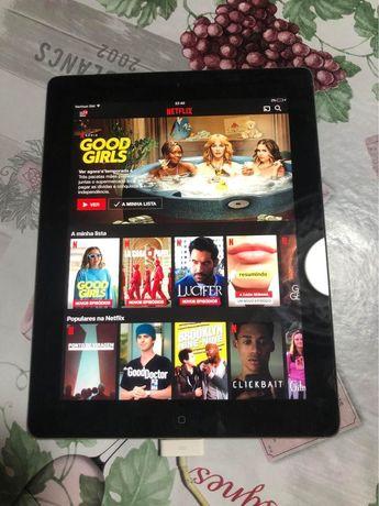 iPad Silver 64GB - Wifi e 3G