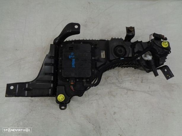 Deposito Adblue Peugeot 5008 II HDI  Semi Novo