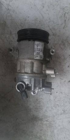 Sprężarka klimatyzacji Skoda Rapid II.