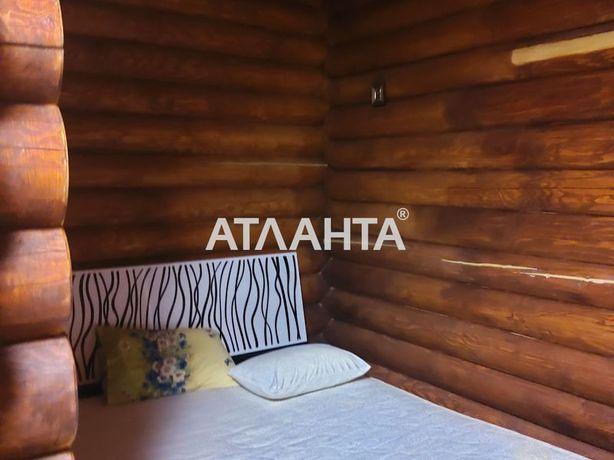В продаже новый 5-комнатный дом в Красноселке с участком 4 сотки!