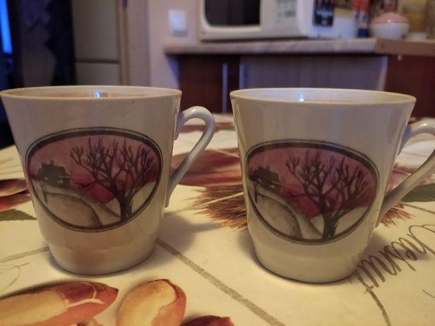 Кавові чашки