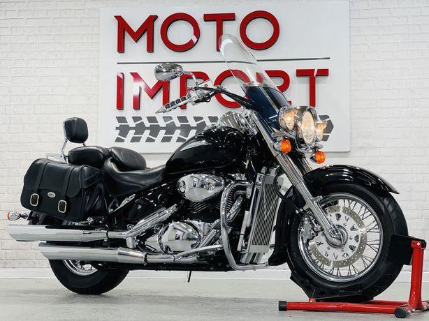 мотоцикл Suzuki Intruder (Boulevard) 800cc +офомление+кредит