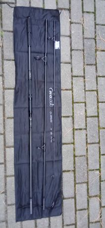 wędka Prologic C1 Power 3,9m 4Lbs 3 skł.