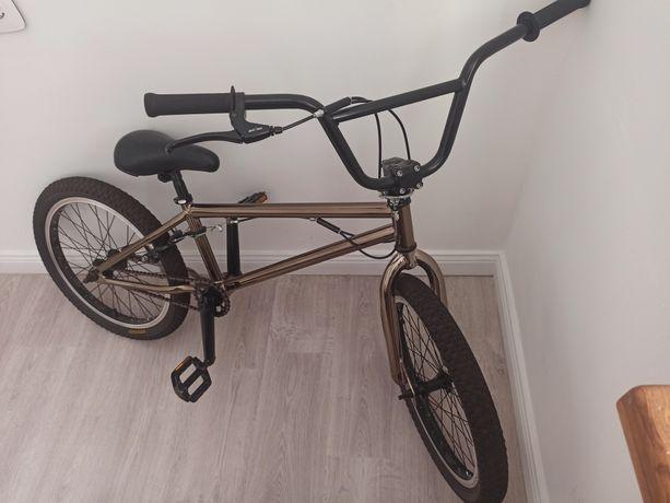 BMX подростковый