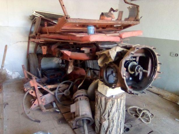 Продам трактор Т-16 (попрошайка)