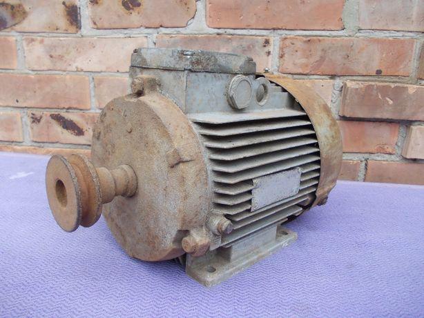 Электродвигатель 4АМ90L4 СССР 2,2 кВт, 1500 об/мин БЕСПЛАТНАЯ ДОСТАВКА