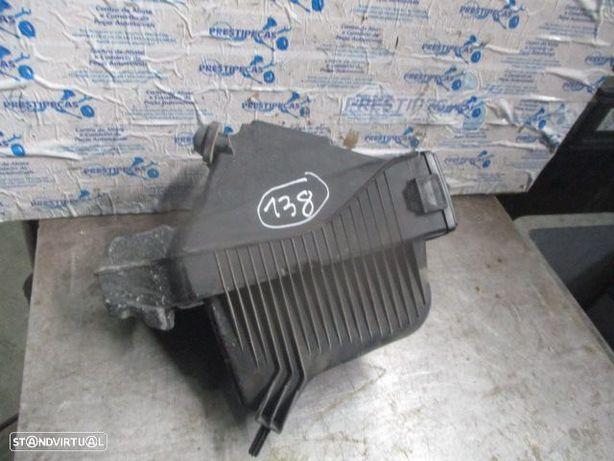 Caixa De Filtro De Ar 8200725183A RENAULT / clio 3 / 2010 / 1.5dci / DIESEL /