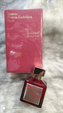 Maison Francis Kurkdjian Baccarat Rouge 540 Extrait de parfum 70мл