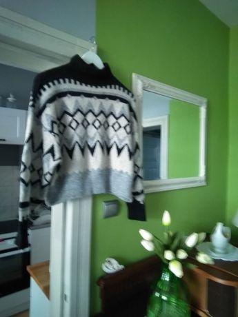 Ciepły sweter HM