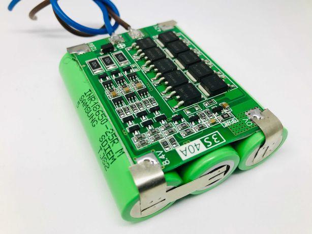 Аккумулятор li-ion 12V 2.5Ah на шуруповерт \ универсальный .