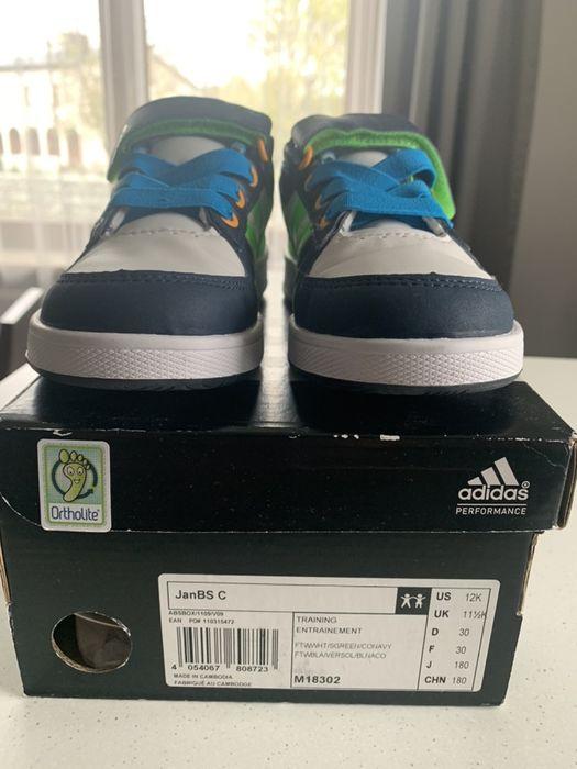 Buty chlopięce Adidas Jeziorzany - image 1
