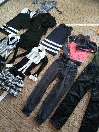 Школьная форма,блузки,юбки,сарафан