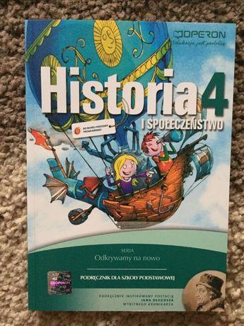 Historia i społeczeństwo 4 operon