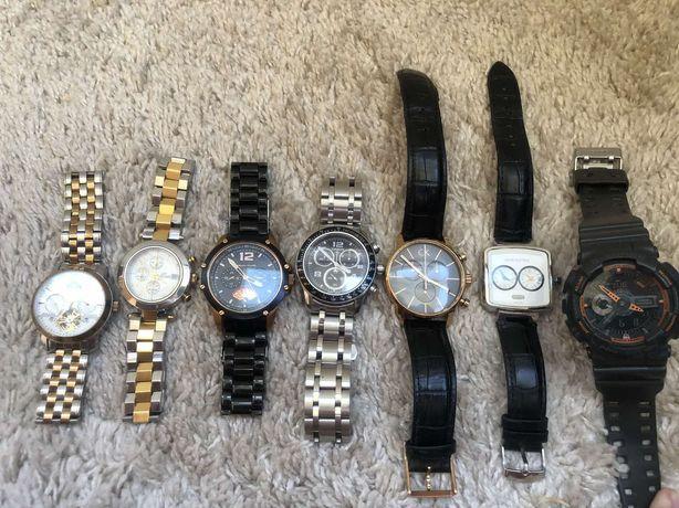 Годинник часы ck lv g shock tissot klaus KOBEC Alberto kavalli.