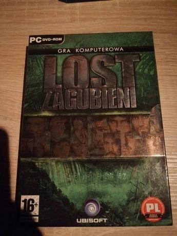 Lost Zagubieni PC