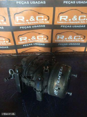 Opel Frontera A 2.5 - Compressor AC