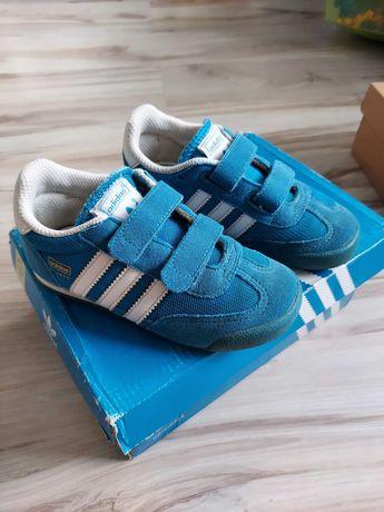 Adidas dragon rozm. 26 wkł. 16,5 cm