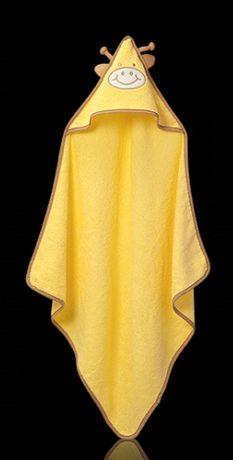 Полотенце для ребеночка новое хлопок.
