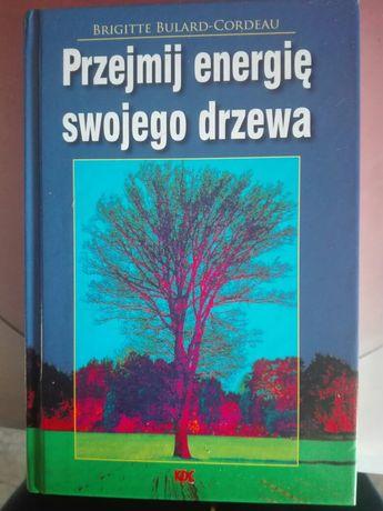 Przejmij energię swojego drzewa-Brygitte Bulard -Cordeau