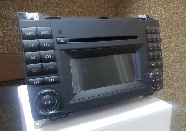 Radio Mercedes Nowe !!!