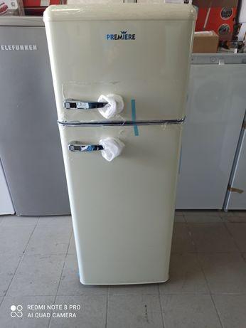 Новый холодильник PREMIERE KGC25531B из Германии