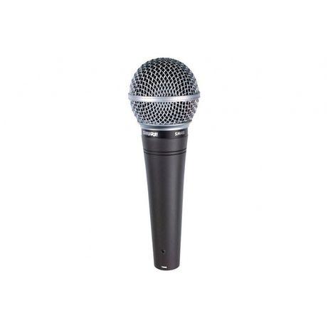 Mikrofon przewodowy Shure SM48-LC Mexico