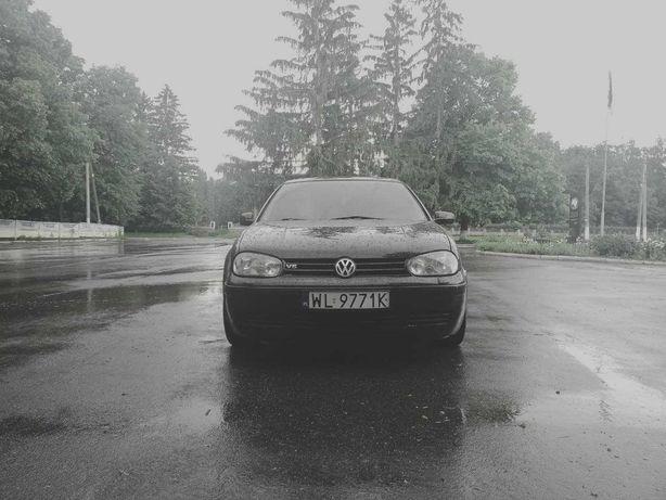 VW Golf 4 1.6 под растаможку