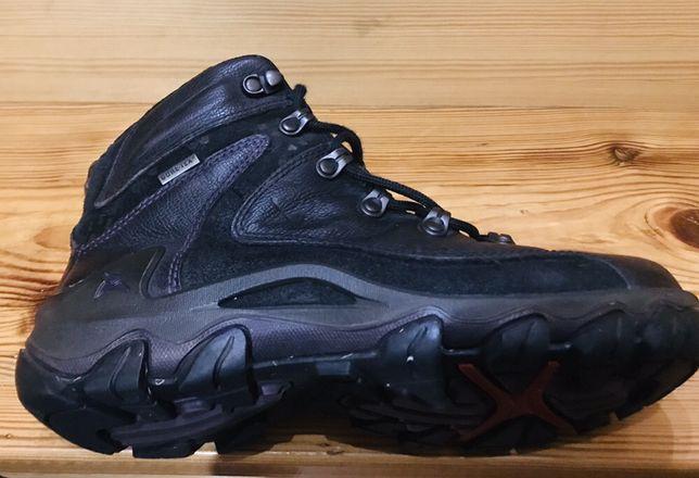 ECCO buty zimowe górskie