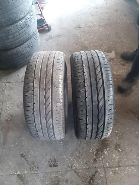 Летние шины, летняя резина R18 245/45 b