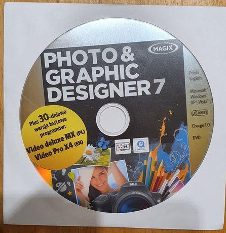Photo & graphic designer 7