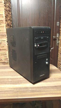 Продам свежей сборки системный блок на процессоре i3 10105F. 1200Soket