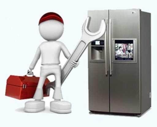 Качественный ремонт холодильников и морозильных камер.