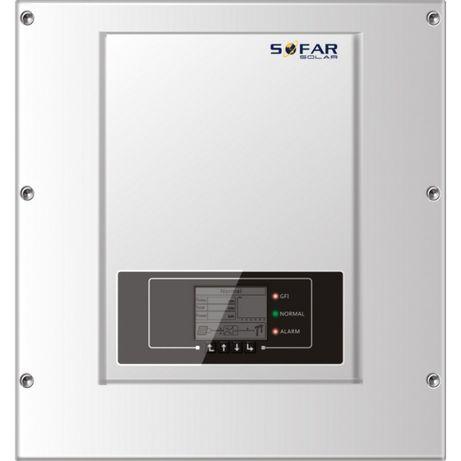 Falownik inwerter Sofar Solar 3.3 4.4 5.5 6.6 8.8 11 12 KTL-X 3F i 1F