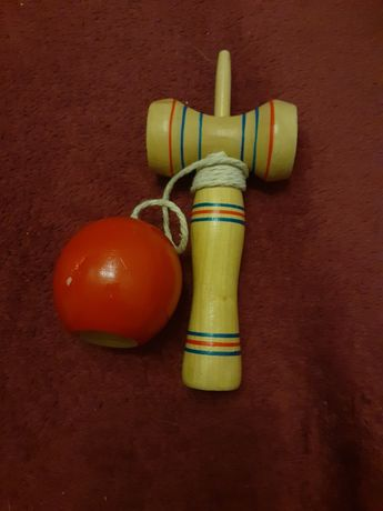 Kendama zabawka japońska