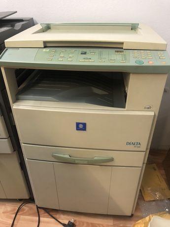 Impressora avariada