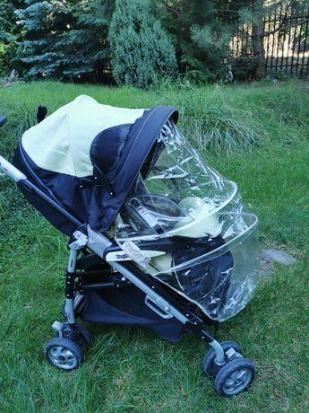 Peg perego pliko p3 wózek parasolka