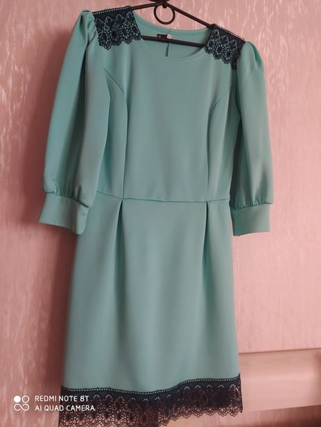 Платье женское, размер 44-46