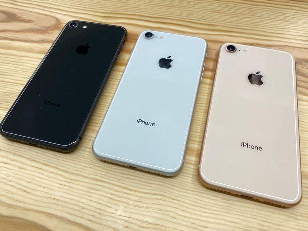 Loja Gaia Jardim - iPhone 8 com Fatura e Garantia de 1 ano