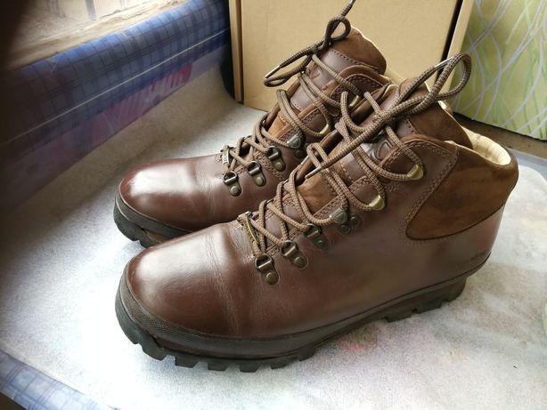 Мужские ботинки Brasher Hillmaster Timberland